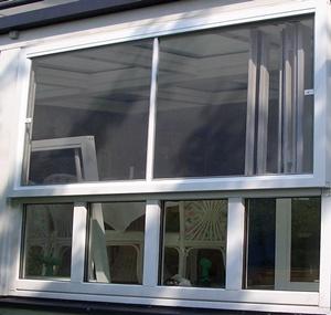 Schiebefenster for Schiebefenster kunststoff